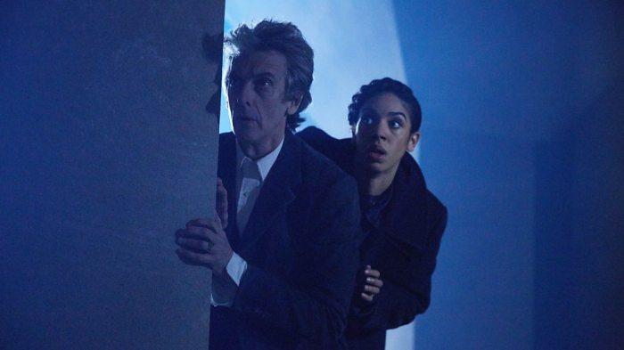 Review – Doctor Who – The Lie of theLand