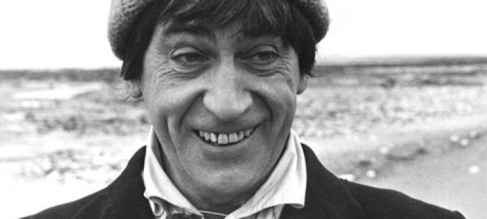 DVD Review – The Doctors: The Pat Troughton Years (Koch Media)