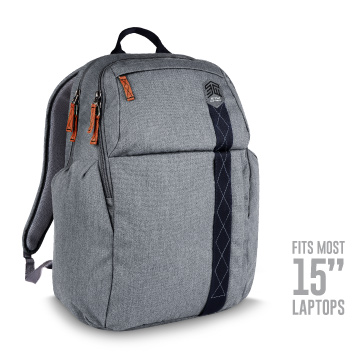 STM Goods Kings 15 Inch Laptop Backpack