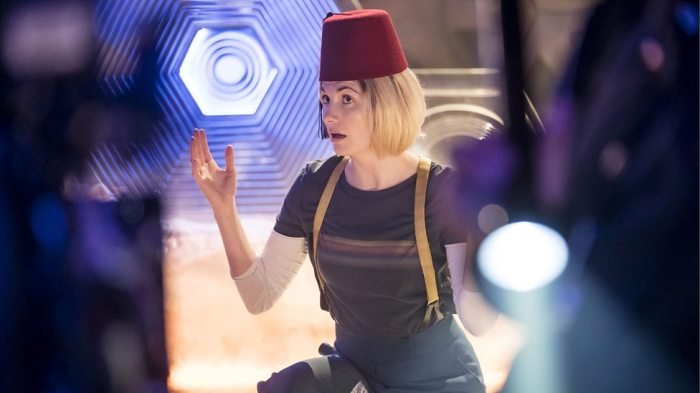 Review – Doctor Who – Series 11 Episode 7Kerblam!