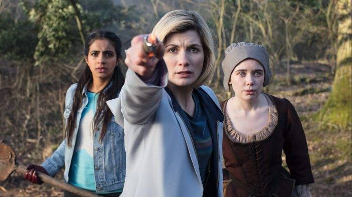 Review – Doctor Who Series 11 Episode 8 – TheWitchfinders