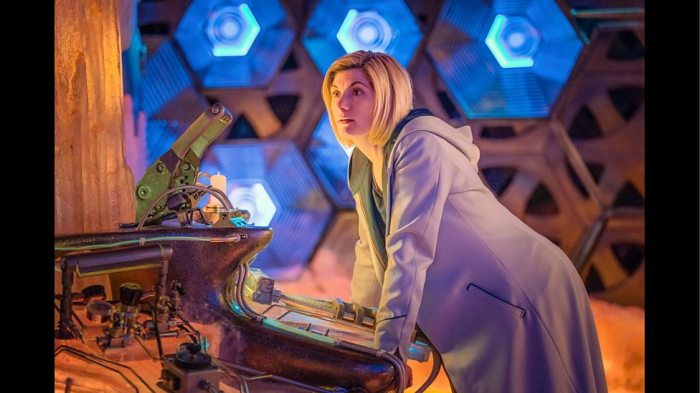 Review – Doctor Who Series 11 Episode 10 – The Battle of Ranskoor Av Kolos
