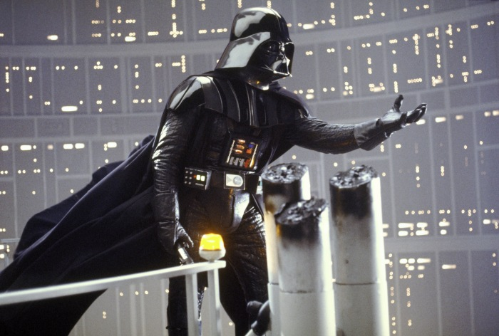 Star Wars:  Film concert series features John Williams' iconic scores performed live to film
